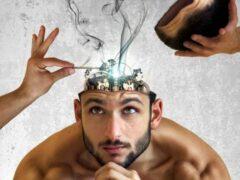 Схему воздействия электрического тока на мозг установили ученые Японии