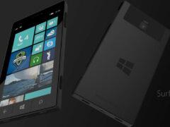 Microsoft выпустит смартфон-компьютер, который будет дороже iPhone