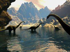 Ученые начали поиски останков метеорита, убившего динозавров