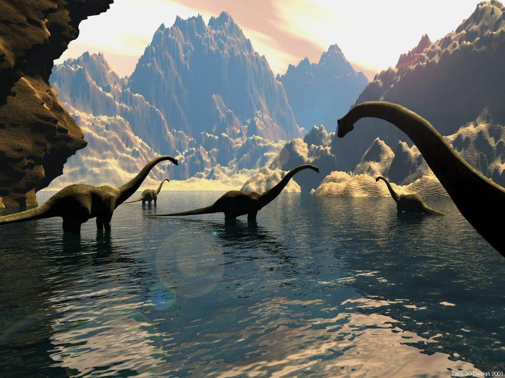 Ученые попробуют отыскать метеорит, уничтоживший динозавров