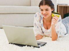 Россияне стали чаще покупать одежду через интернет