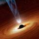 Ученые впервые точно измерили скорость вращения черной дыры