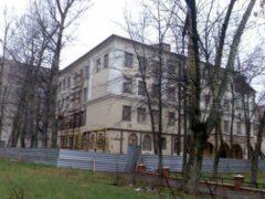 В Москве из-за звонка о бомбе эвакуировали железнодорожный колледж
