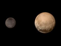 Астрономы NASA раскрыли новые тайны Плутона и его лун