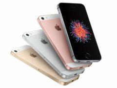 Эксперты назвали пять причин не покупать iPhone SE