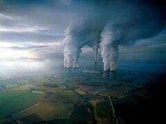 ООН: Концентрация углекислого газа в атмосфере Земли резко возросла