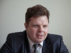 Депутат Марченко попросит Генпрокуратуру проверить правомерность проверки ГИК Петербурга