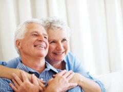 Ученые: пожилые люди относятся к жизни более позитивно, чем молодые