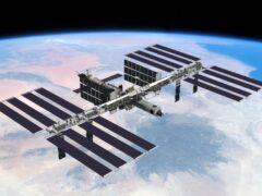 На МКС сегодня доставят груз весом более 3,5 тонн