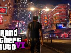 Слух: Действие GTA VI может разворачиваться в Токио