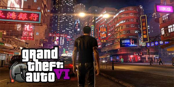 Rockstar разглядывала Токио вкачестве локации для Grand Theft Auto