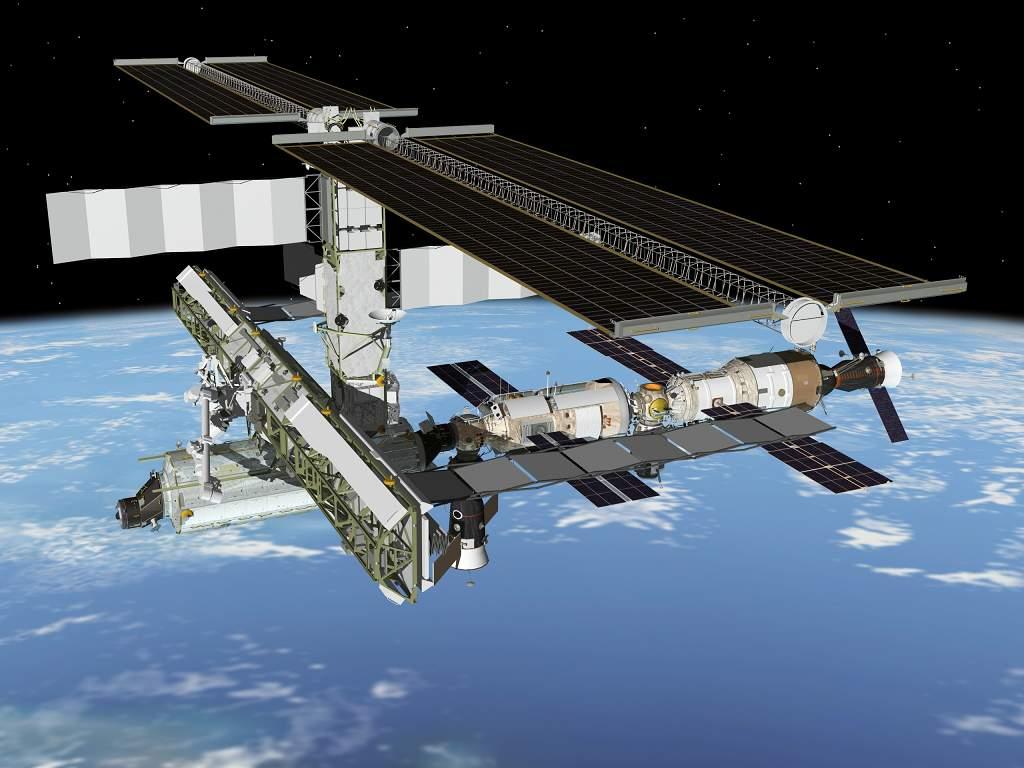NASA имеет в планах перестроить МКС в космический отель. Как известно в скором времени миссия МКС на орбите нашей планеты будет завершена