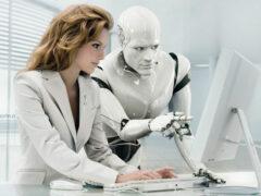 Роботы с человеческим зрением появятся через 10 лет — Билл Гейтс