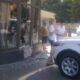 В США внедорожник протаранил ресторан: три человека погибли