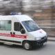 Молодой рабочий разбился на стройке ЗСД в Петербурге