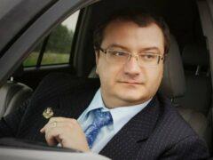 Украинские адвокаты просят усилить их защиту после гибели Грабовского