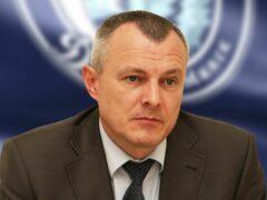 Министр Шуневич: на МВД ведется информационная атака
