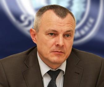 Игорь Шуневич МВД Беларуси
