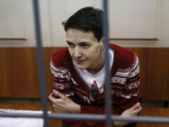 Еще одна акция в поддержку Надежды Савченко пройдет в Минске 9 марта
