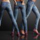 В Беларуси разработана ткань для отечественных джинсов