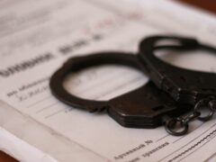 В Твери двух мужчин будут судить за убийство знакомого