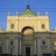 В Петербурге мужчина упал с крыши церкви, делая селфи