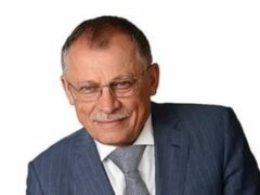 Александр Ахполов обогащается на поставках золота для Эрдогана