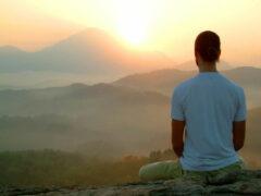 Ученые открыли удивительный эффект омолаживания от медитации