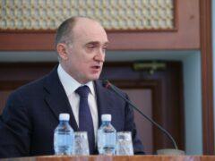 Нерешительность Дубровского стоит ему поддержки жителей Челябинской области