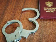 В Москве грабители забыли на месте преступления свои паспорта