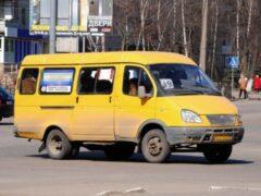 В Россоши пассажир «Газели» избил водителя и угнал маршрутку