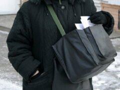 Мать и дочь ограбили в Анжеро-Судженске почтальона с пенсиями