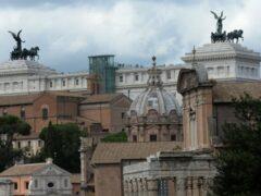 В Риме открывается представительство Южной Осетии