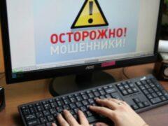 Полицейские раскрыли мошенничество в отношении 54-летней тамбовчанки