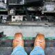 В Волгограде 33-летний мужчина выбросился с 9-го этажа