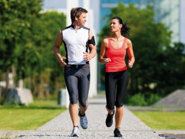 Учёные: пробежки замедляют старение костей