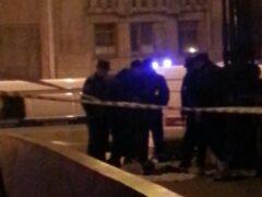 В Петербурге мужчина угрожал взорвать Краснооктябрьский мост