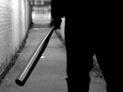 В Минске задержали велосипедиста, ударившего пешехода бейсбольной битой