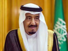 Король Саудовской Аравии выкупил для визита 500 машин и отель в Турции