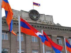 Нагорный Карабах рассчитывает на помощь России