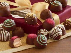 В Саратове полиция задержала конфетного вора
