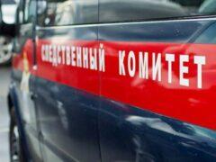 В Подмосковье на берегу реки Клязьма нашли тело младенца