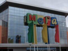 В Петербурге кассир OBI дважды минировала «Мегу Парнас»
