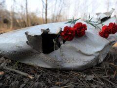 В Польше не исключают возможность эксгумации жертв крушения Ту-154М