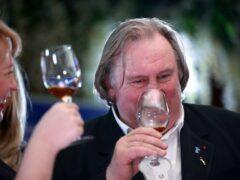 Депардье: после присоединения Крыма к России местное вино стало лучше