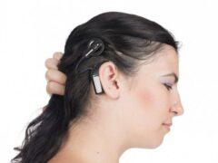Современные имплантаты помогут пациентам обрести слух