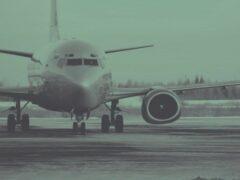 В США два пассажирских самолета совершили экстренную посадку