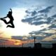 В Иркутске подозреваемый в убийстве прыгнул с моста, убегая от полиции
