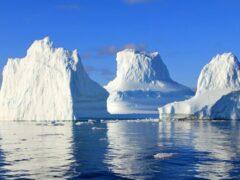 Новосибирские ученые раскрыли причину таяния ледников Гренландии