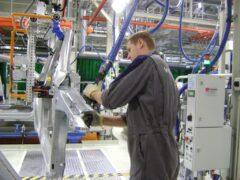 На заводе Volkswagen в Калуге массово отравились рабочие